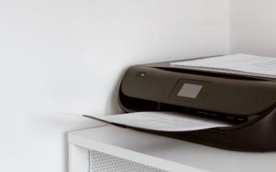 Produkt-Tipps: Drucker und Scanner